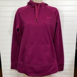 Nike Therma-Fit Drawstring Oversized Hoodie EUC